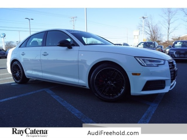 2018 Audi A4 in Freehold, NJ
