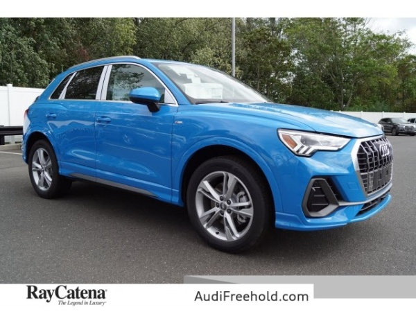 2020 Audi Q3 in Freehold, NJ