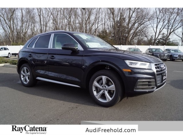 2020 Audi Q5 in Freehold, NJ