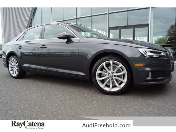2019 Audi A4 in Freehold, NJ