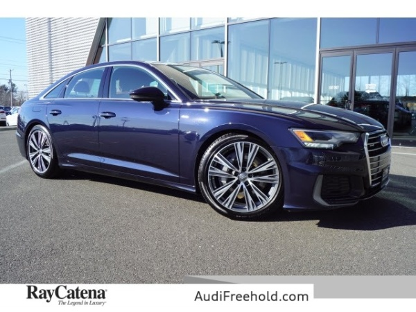 2019 Audi A6 in Freehold, NJ