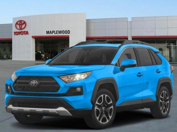 2019 Toyota Rav4 In Maplewood Mn