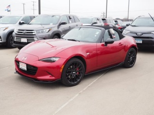 2016 Mazda Mx 5 Miata Club Manual For In Maplewood Mn