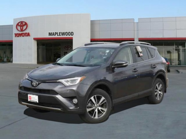 2017 Toyota RAV4 in Maplewood, MN