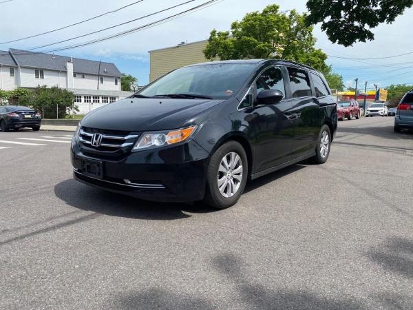 2016 Honda Odyssey in Ridgewood, NY