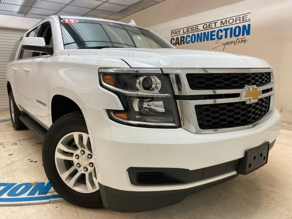 2019 Chevrolet Suburban in New Castle, PA