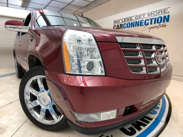 2010 Cadillac Escalade in New Castle, PA