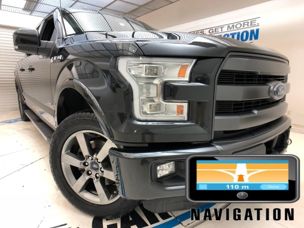2015 Ford F-150 in New Castle, PA