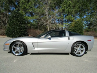 2005 Corvette For Sale >> Used Chevrolet Corvette For Sale In Washington Nc 28 Used