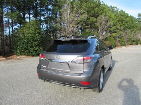 2013 Lexus RX in Smithfield, NC
