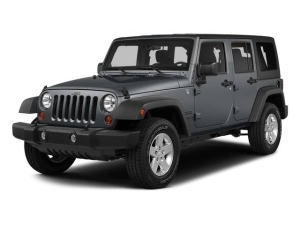 2015 Jeep Wrangler Unlimited Wrangler X For Sale In Millsboro De Truecar