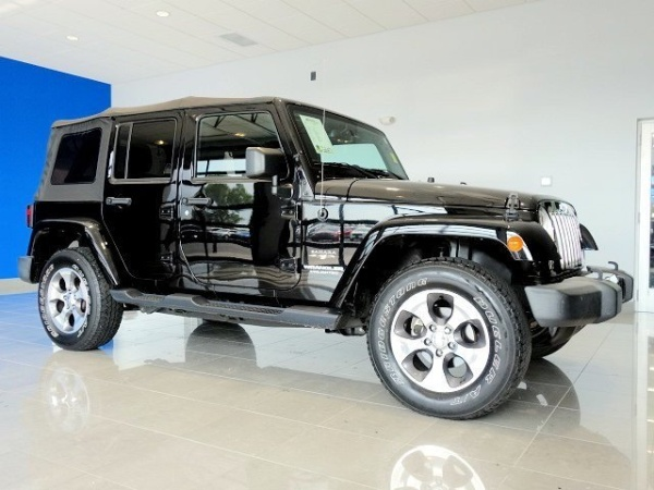 2016 Jeep Wrangler in Millsboro, DE