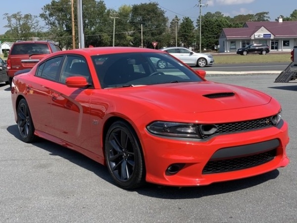 2019 Dodge Charger in Millsboro, DE