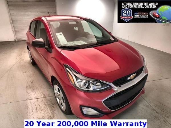2020 Chevrolet Spark in Fayetteville, NC