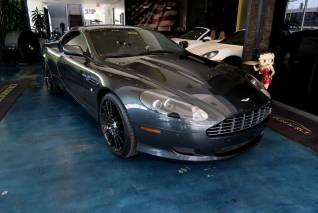 Used Aston Martins For Sale In Los Angeles Ca Discounts Available Truecar