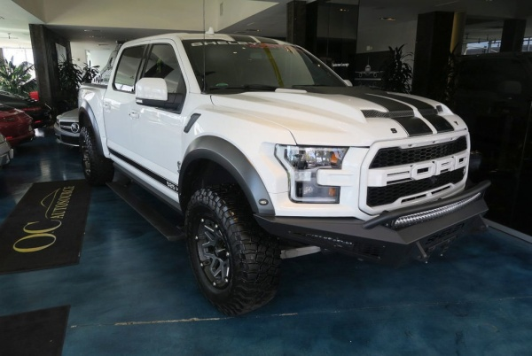2019 Ford F-150 in Costa Mesa, CA