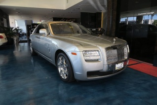 2017 Rolls Royce Ghost Rwd For In Costa Mesa Ca