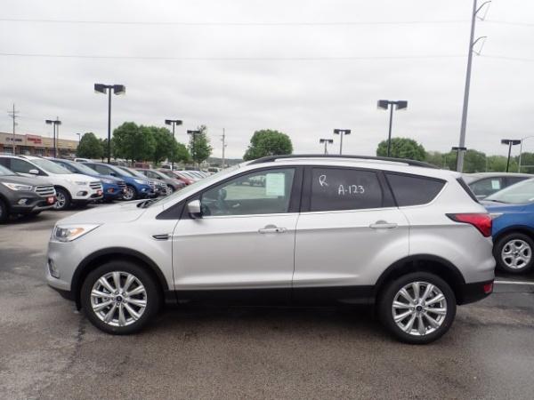 2019 Ford Escape in Omaha, NE