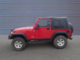 Jeep Lj For Sale >> Used 2006 Jeep Wranglers For Sale Truecar
