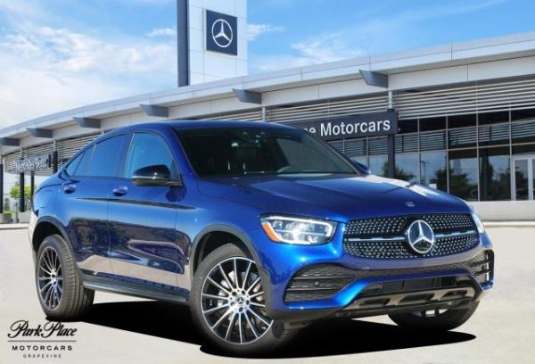 2020 Mercedes-Benz GLC in Grapevine, TX