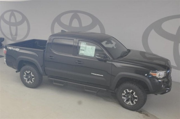 2020 Toyota Tacoma in Dothan, AL