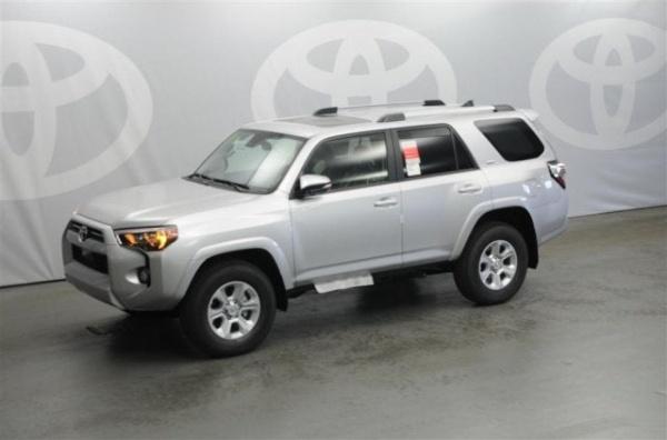 2020 Toyota 4Runner in Dothan, AL