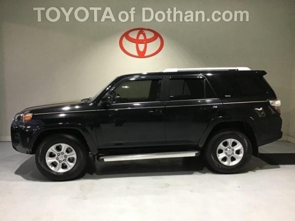 2017 Toyota 4Runner in Dothan, AL
