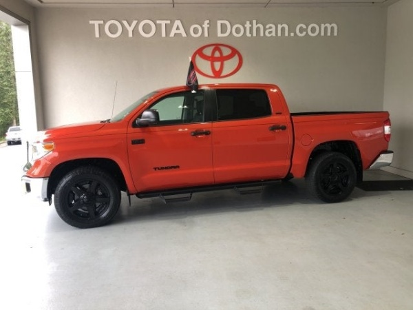 2017 Toyota Tundra in Dothan, AL
