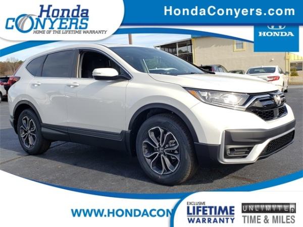 2020 Honda CR-V in Conyers, GA