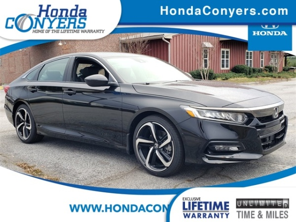 2020 Honda Accord in Conyers, GA