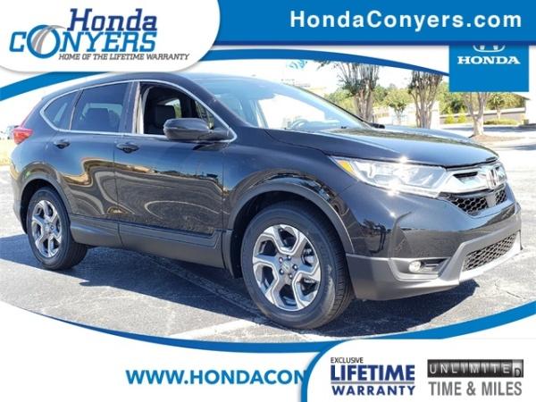 2019 Honda CR-V in Conyers, GA