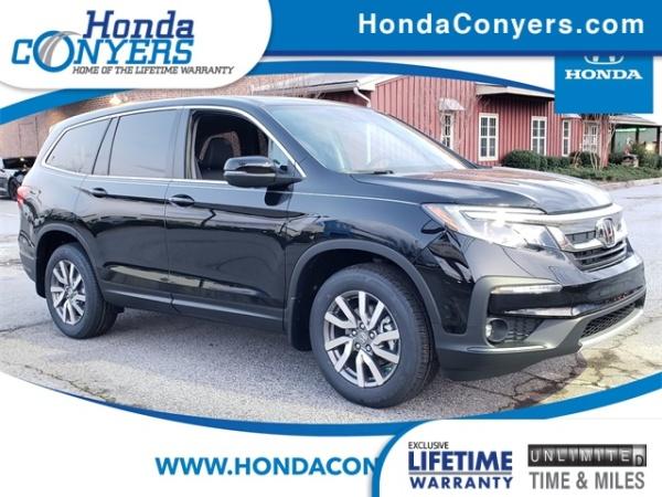 2020 Honda Pilot in Conyers, GA