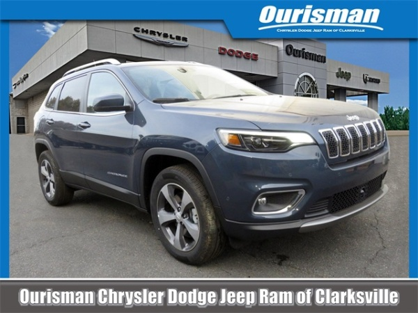 2020 Jeep Cherokee in Clarksville, MD