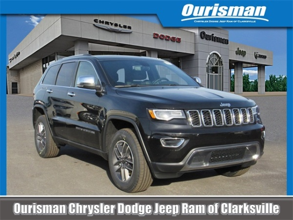 2020 Jeep Grand Cherokee in Clarksville, MD