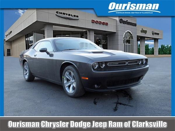 2020 Dodge Challenger in Clarksville, MD