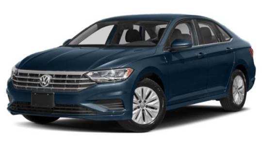 2021 Volkswagen Jetta