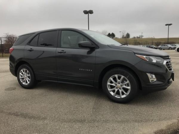 2020 Chevrolet Equinox in Glenview, IL