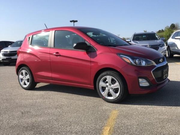 2020 Chevrolet Spark in Glenview, IL