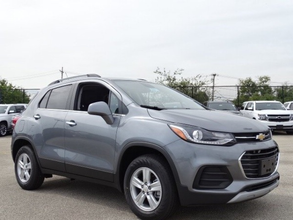 2020 Chevrolet Trax in Glenview, IL