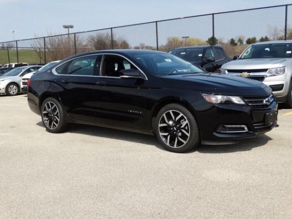 2019 Chevrolet Impala in Glenview, IL