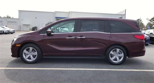 2020 Honda Odyssey in Warner Robins, GA