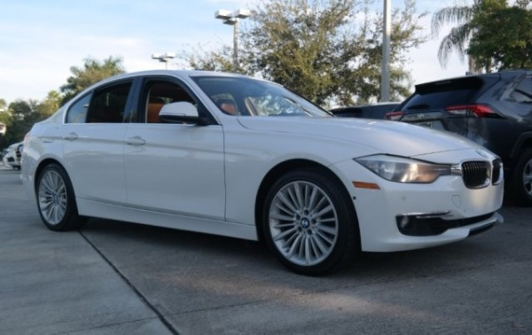 2013 BMW 3 Series in Pembroke Pines, FL