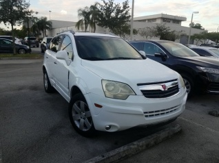 2009 Saturn Vue Fwd 4dr V6 Xr For In Pembroke Pines Fl