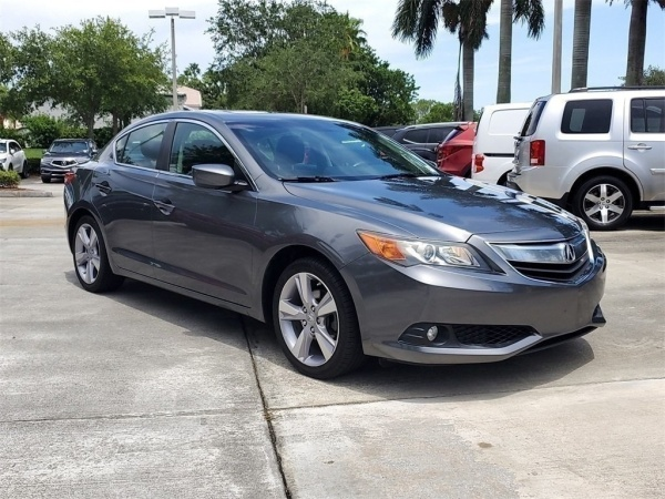 2014 Acura ILX in Pembroke Pines, FL