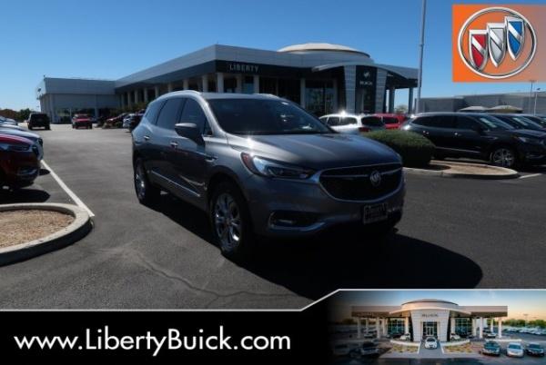 2019 Buick Enclave in Peoria, AZ