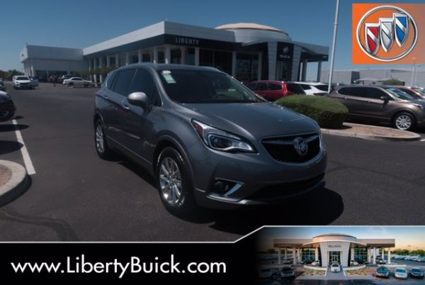2020 Buick Envision in Peoria, AZ