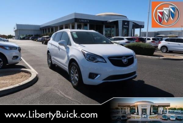 2020 Buick Envision in Peoria, AZ