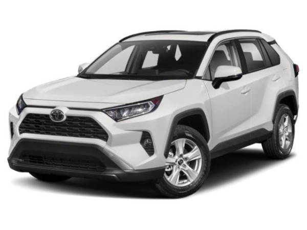 2020 Toyota RAV4 in Huntsville, AL