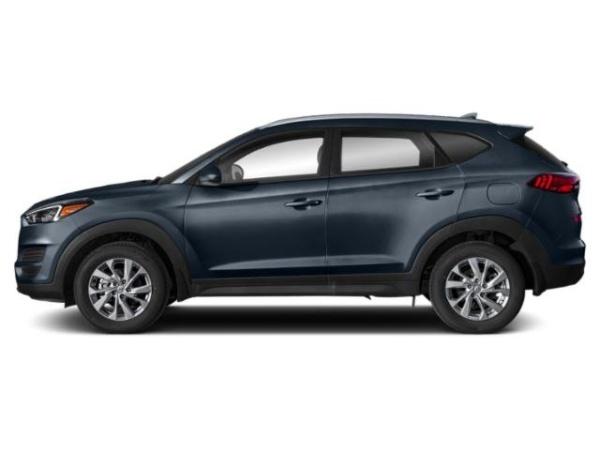 2020 Hyundai Tucson in Cortlandt Manor, NY