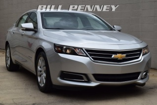 Used Chevrolet Impalas For Sale In Muscle Shoals Al Truecar
